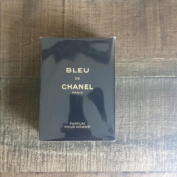 Chanel Bleu Parfum Pour Homme